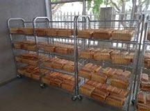 Bread Trolleys