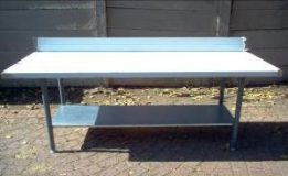 Dumping Table