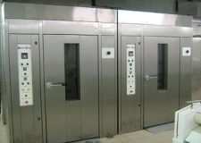 2) Fuel Rack Ovens