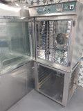 10 Pan Combi Convection Oven